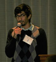 Farhan Hussein - Howell - UCSD Scholarship Recipient