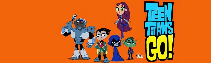 Teen Titans Go! animatedfilmreviews.filminspector.com