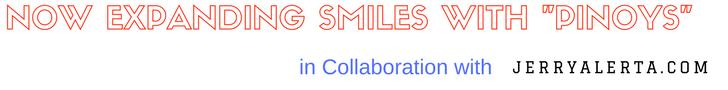 exppanding smiles in phillipines