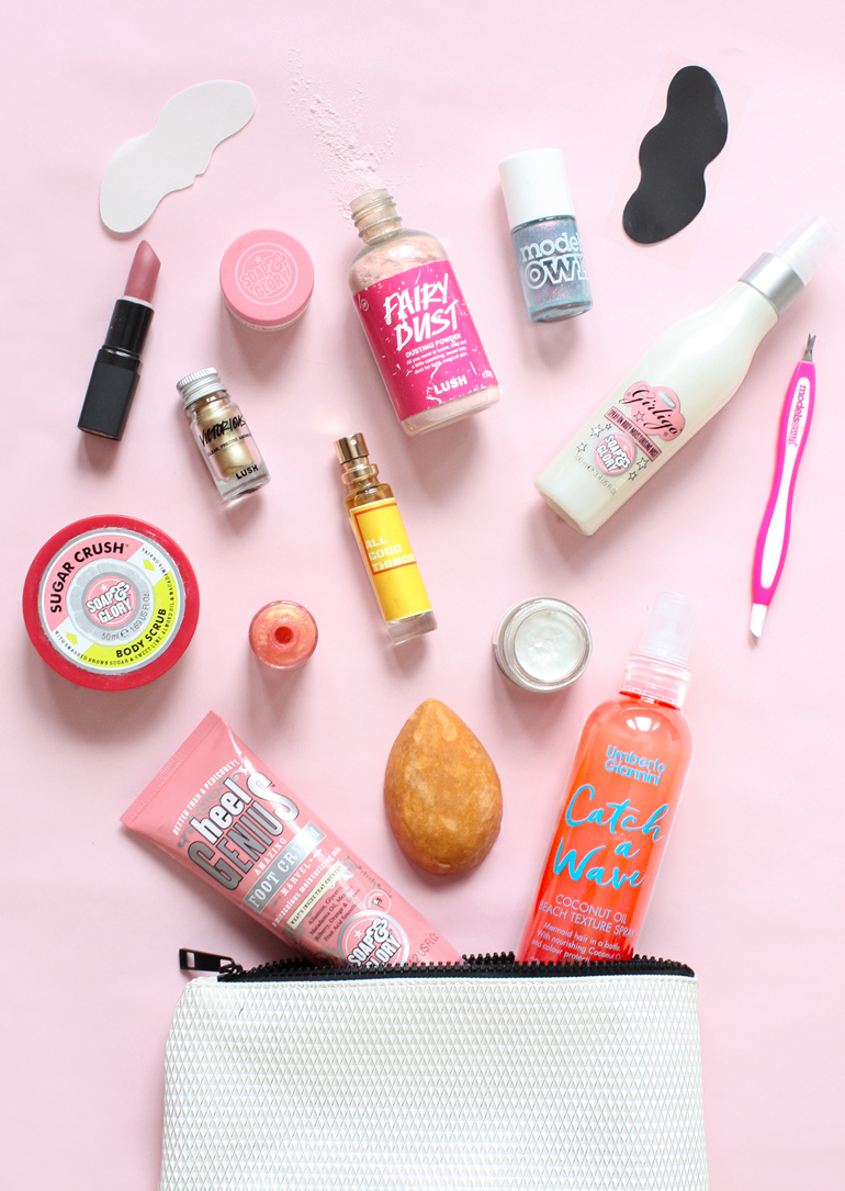 cruelty free beauty essentials