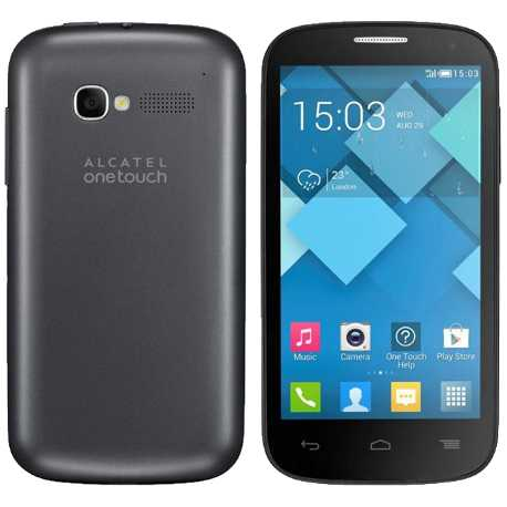 download firmware alcatel one touch flash plus