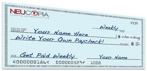 how to properly write a check with zero cents