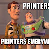Printer Security