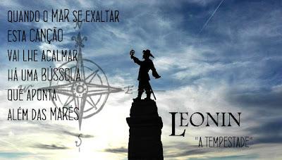 Leonin - A Tempestade