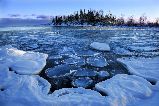 dünyanın en büyük tatlı su gölü