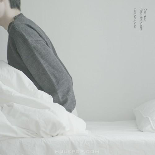 Chung Wan – Side,Side,Side – EP