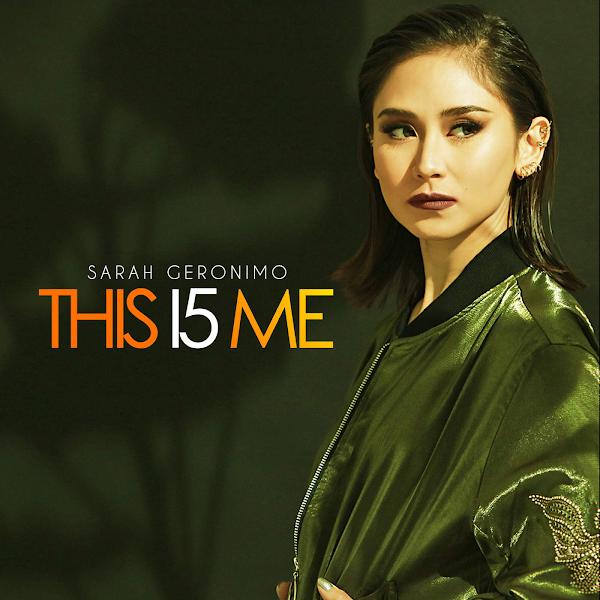 Sarah Geronimo - This 15 Me Cover