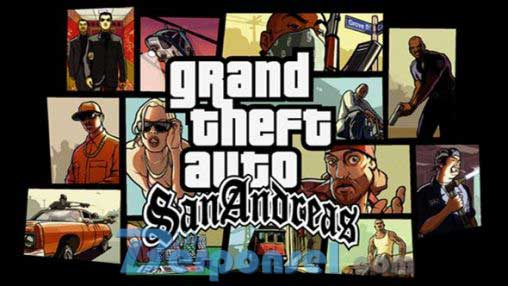 Kumpulan Kode Cheat GTA san andreas PS2 Indonesia Paling Lengkap