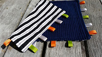 http://www.ninamakes.com/2016/03/sewing-for-boys-baby-taggie-blanket.html