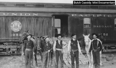 Union Pacific Railroad Enforcement