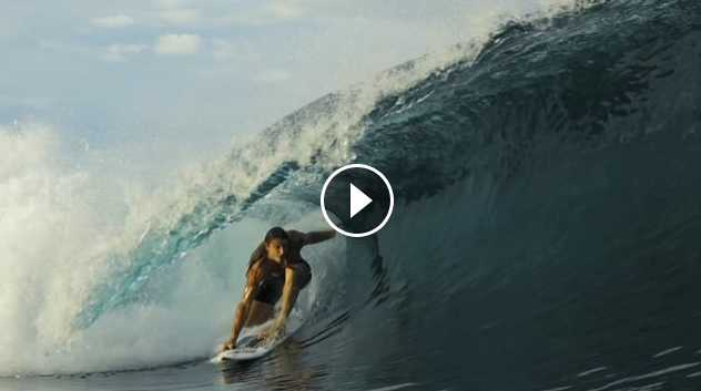 Live Passionately - The Story of Monsta Surf