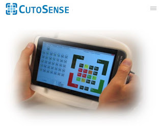 CutoSense Develop Innovative Technology To Measure And Treat Hard-To-Heal Wounds