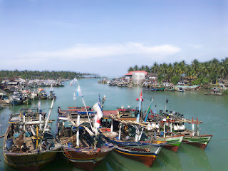 Tingkatkan Kesejahteraan Nelayan