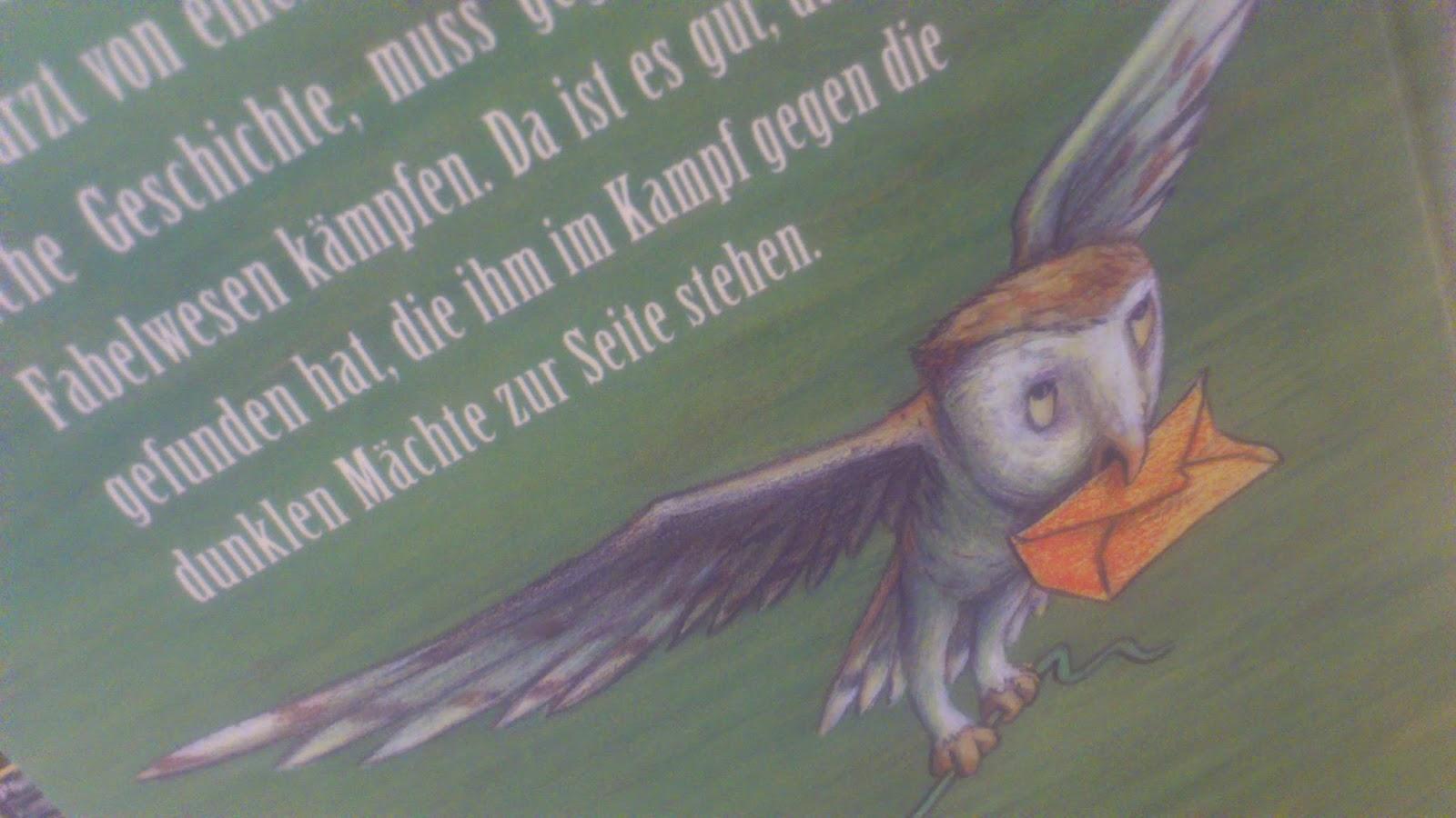 Rezension Harry Potter und der Stein der Weisen