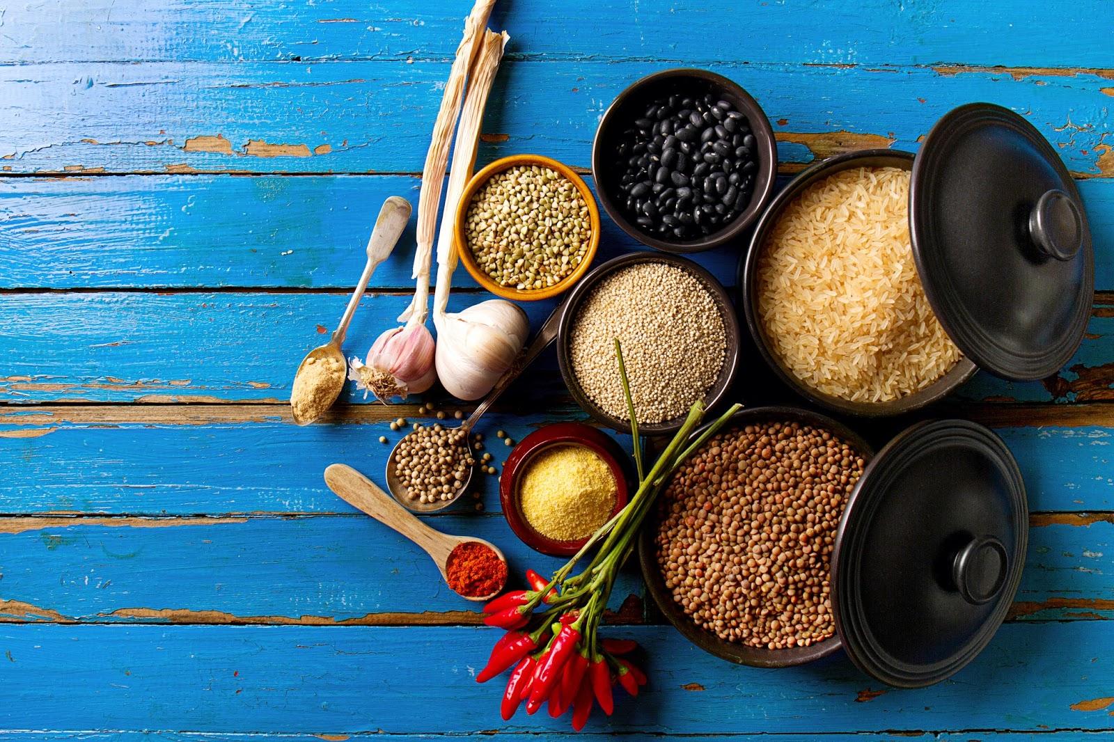 Food: dalla padella alla brace, corso semi-serio di cucina #2