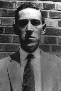 H.P. Lovecraft. Director of Dagon