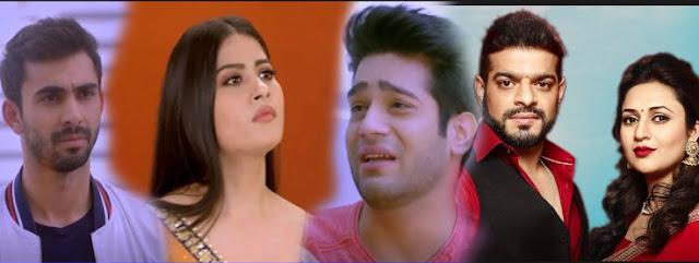 Happy ending with Rohan Aaliya & Karan Ruhi's union in Star Plus Yeh Hai Mohabbatein