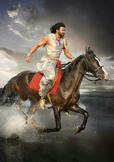 Prabhas new movie 2018