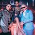 Hit a caminho: Daddy Yankee, Natti Natasha e Pitbull gravam parceria