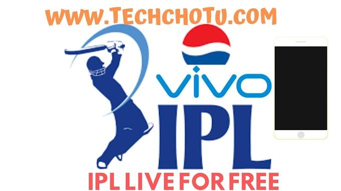 IPL LIVE FOR FREE