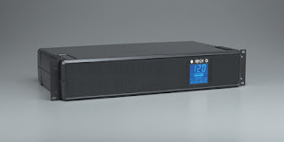 Tripp Lite 1500VA UPS