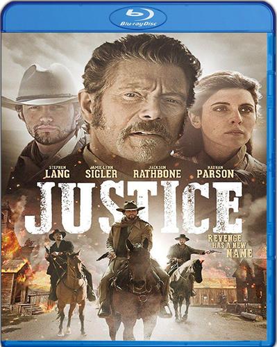 Justice [2017] [BD25] [Subtitulado]