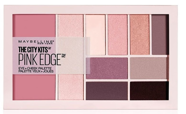 MAYBELLINE The City Kits™ Pink Edge