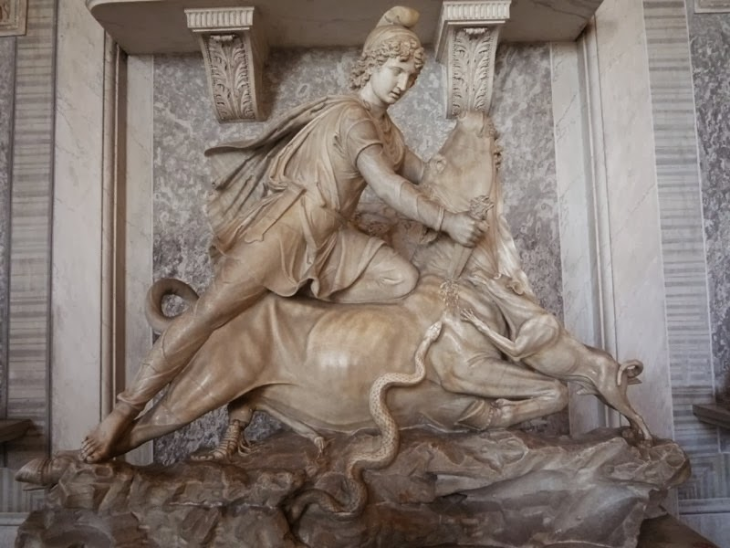 musei6 - Os Museus Vaticanos