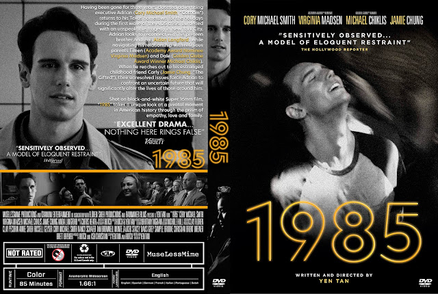 1985 DVD Cover
