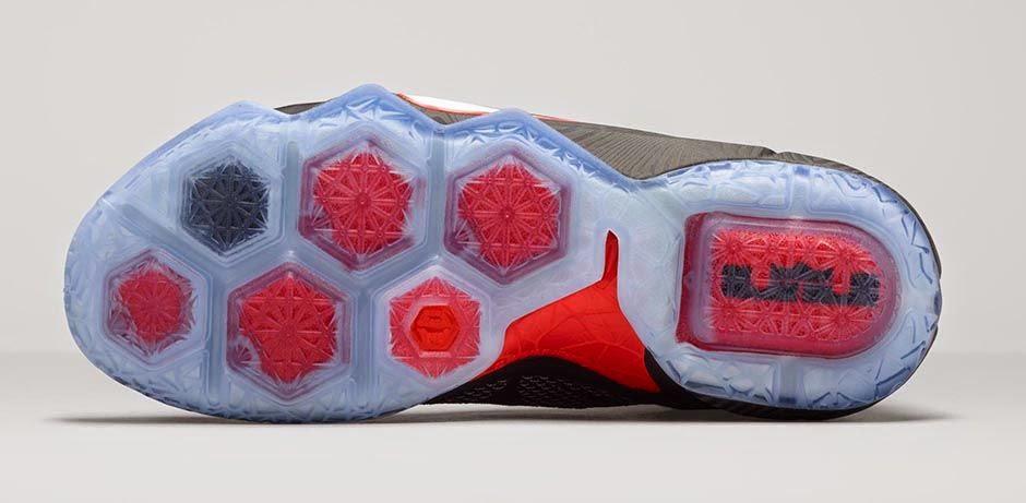 new product 40e24 c2f02 Nike Lebron 12 Court Vision   Analykix