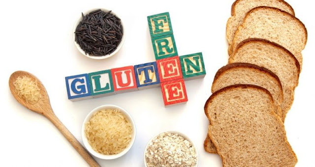 glutensiz beslenme