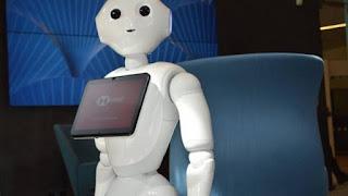 HCARD Robot—By CSIR-CMERI