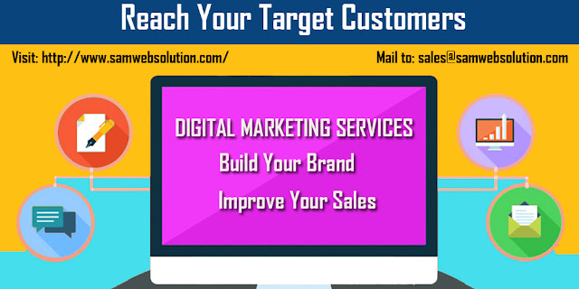 Digital Marketing Service Company in Bangalore