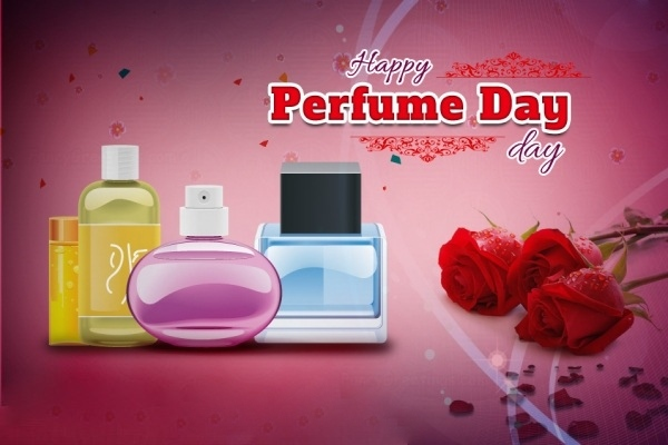 Happy Perfume Day Wishes, Quotes, SMS, Messages Whatsapp Status, Dp, Memes and Images