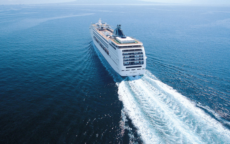 MSC Cruises Changes Booking and Cancellation Policies