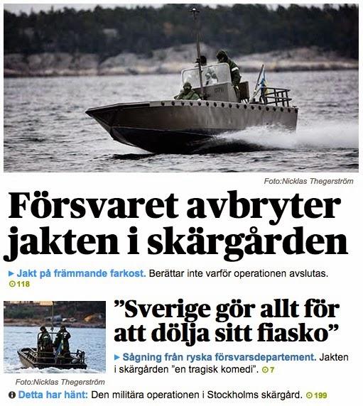 Norskt statsluftfartyg krankte svenskt luftrum