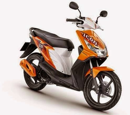 Honda Beat Using Engine 4 Steps Sohc Air Cooled With A Capacity 108cc Capable Of Delivering And Reliable Performance