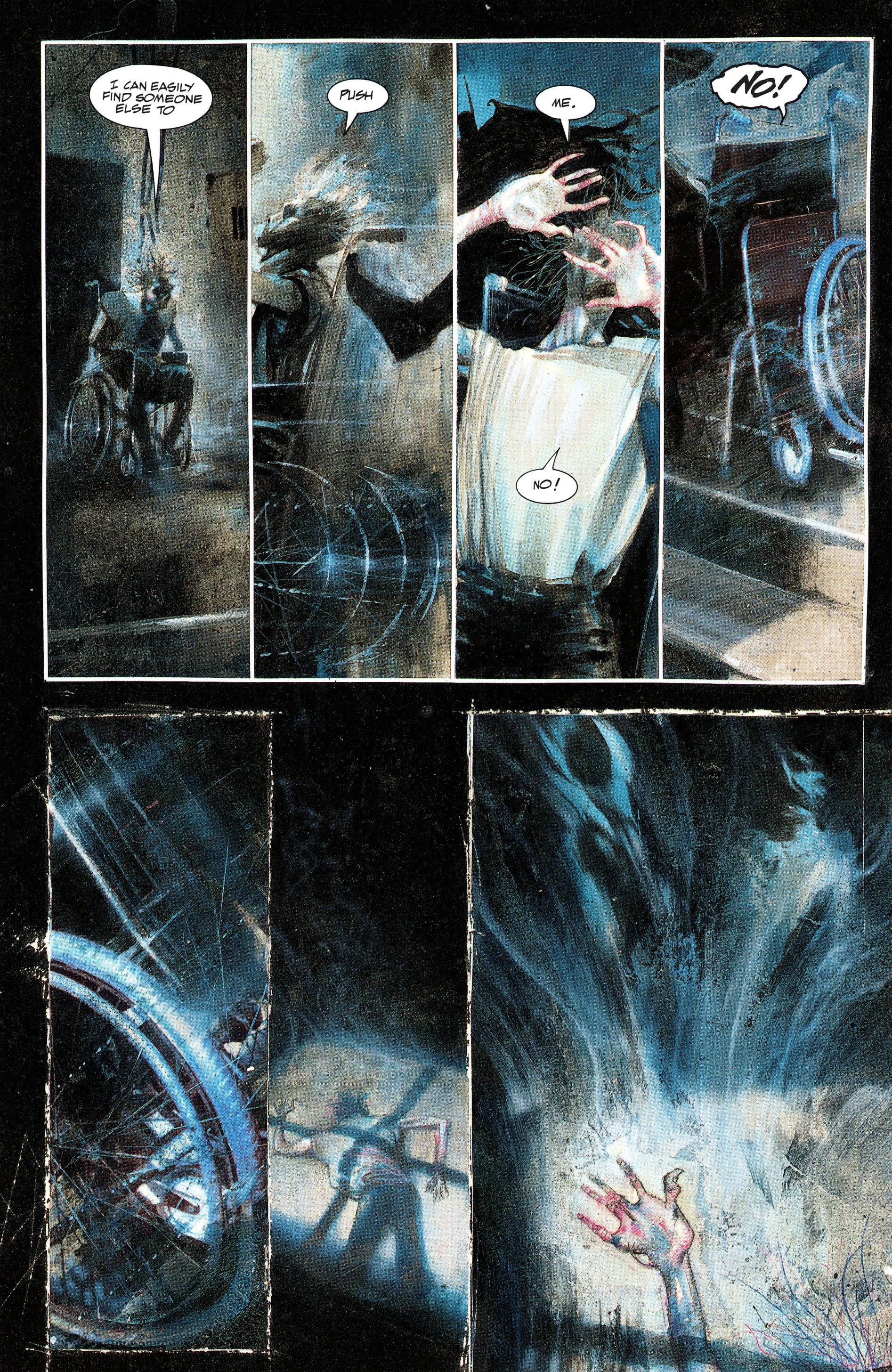 Read online Arkham Asylum comic -  Issue #Arkham Asylum Full - 62