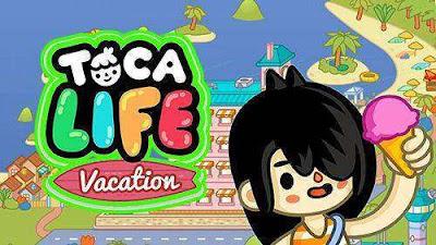 Toca Life: Vacation Mod Apk + Data Download