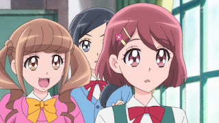 Healin' Good♡Precure Episódio 07
