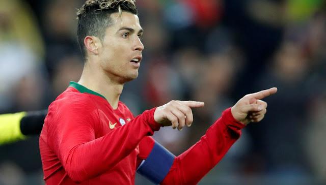 Mercato PSG: The transfer price of Cristiano Ronaldo is fixed