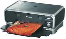Canon PIXMA iP4000R Driver Download