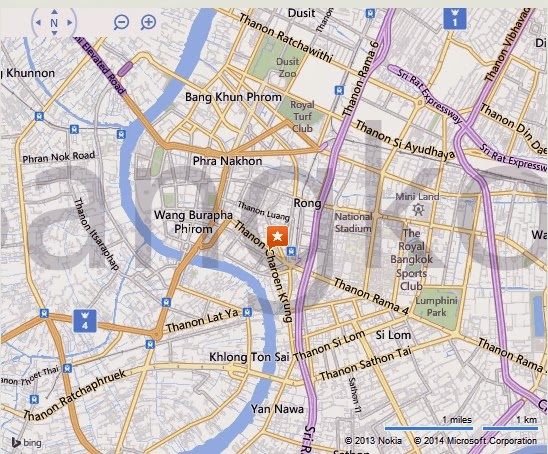 338 Oida Gallery Bangkok Location Map,Location Map of 338 Oida Gallery Bangkok,338 Oida Gallery Bangkok Thailand accommodation destinations attractions hotels map reviews photos pictures
