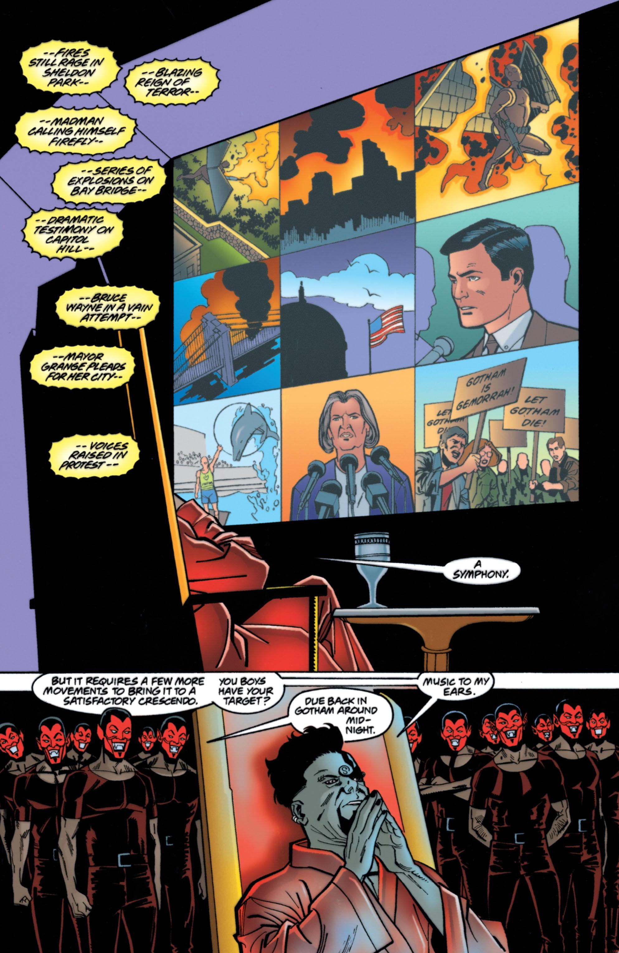 Detective Comics (1937) 728 Page 7