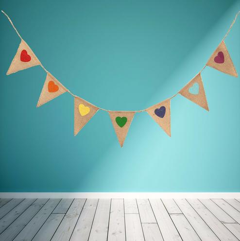 banderines-yute-para-decorar