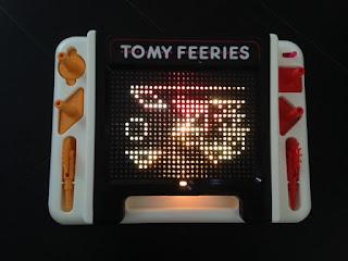 TOMY FEERIES