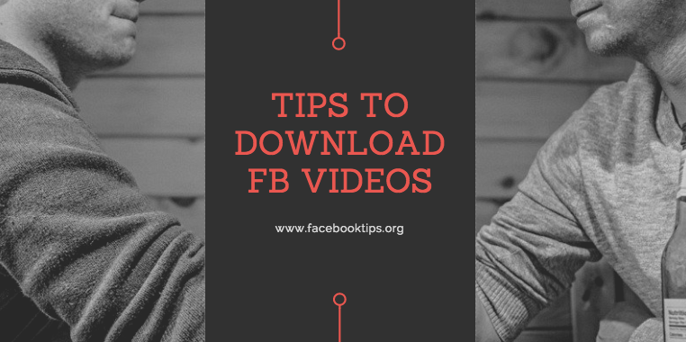 Download videos on Facebook without Any third party Software