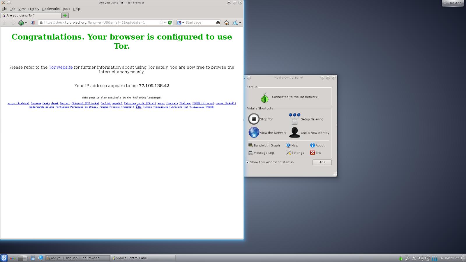 Installing tor browser bundle hydra тор браузер портабле hydra2web