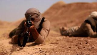 Inteligencia francesa: Daesh tiene una riqueza de € 3000 millones