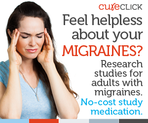 Migraine Clinical Trial Enrolling Now!
